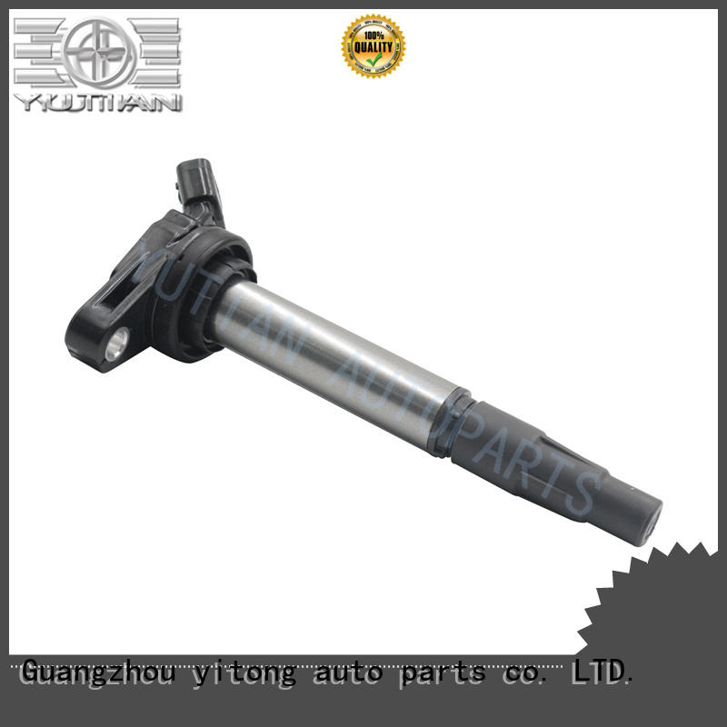 large production ignition coil for sale tacoma factory for distributor