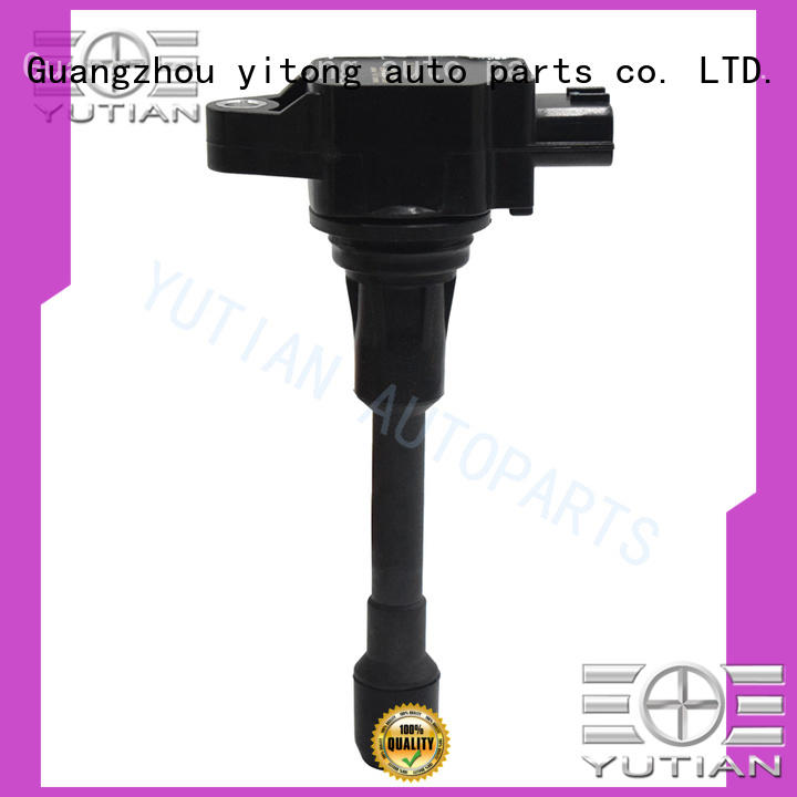 stable supply auto ignition coil 22448ed800 factory for importer