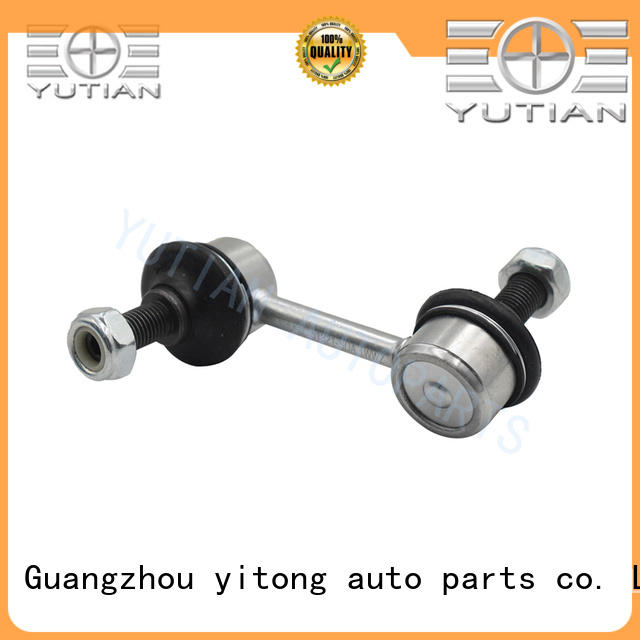 Yutian bar stabilizer bar link kit new products for global market