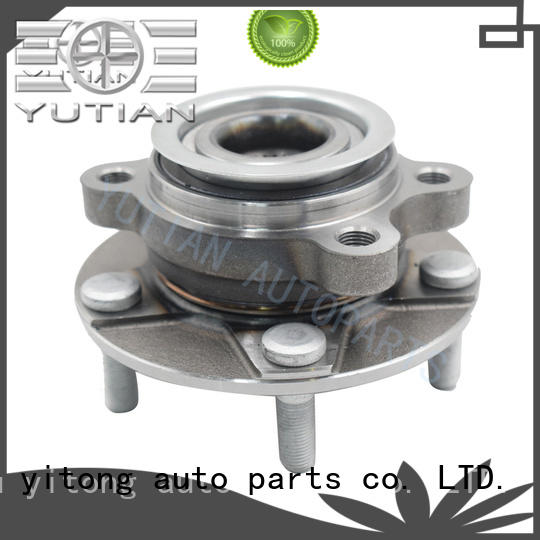 Yutian Brand wheel juke axle parts hub factory