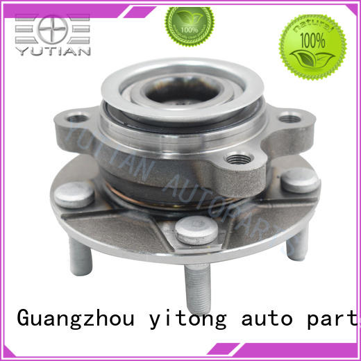 fourwheel juke wheel Yutian Brand hub bearing manufacture