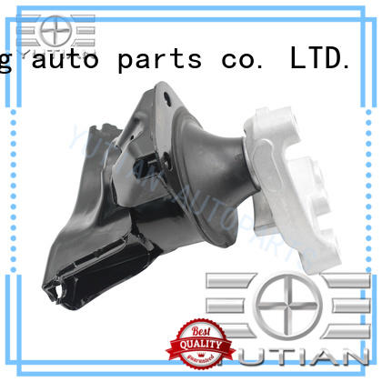 Yutian auto top engine mount supplier for sale
