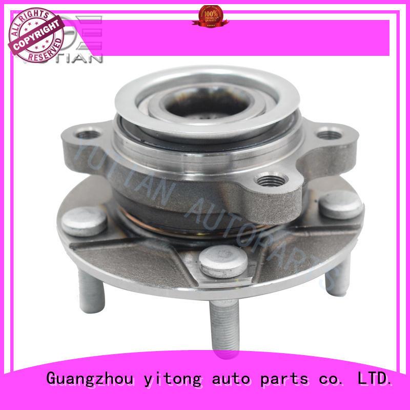 car bearing Yutian Brand hub bearing