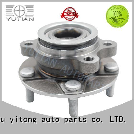 head axle axle parts oem Yutian