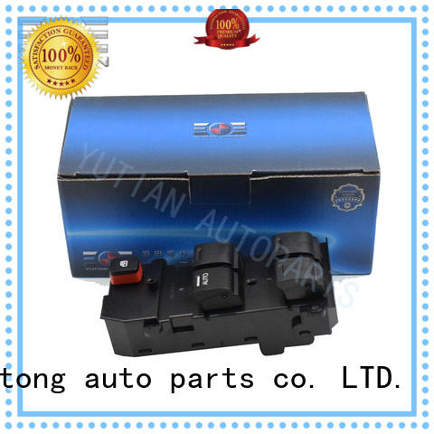 Yutian Brand oem electrical power window switch cars