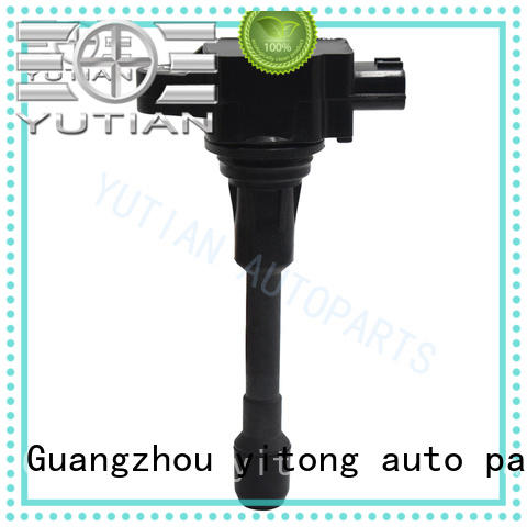 large production engine ignition coil qashqai factory for importer