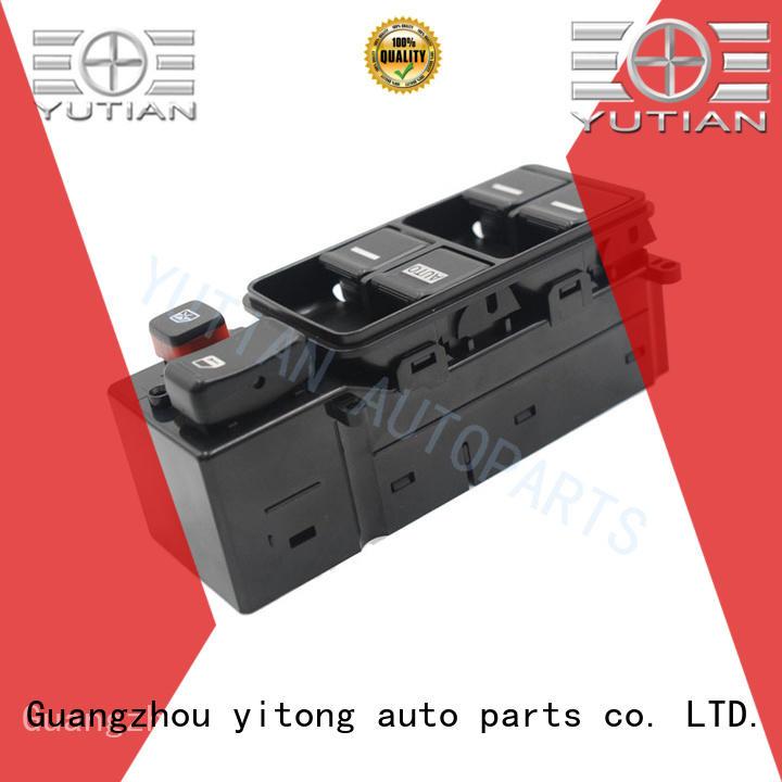 Yutian left car power window switch supplier for sale