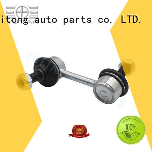 joint front linksway Yutian Brand sway bar manufacture