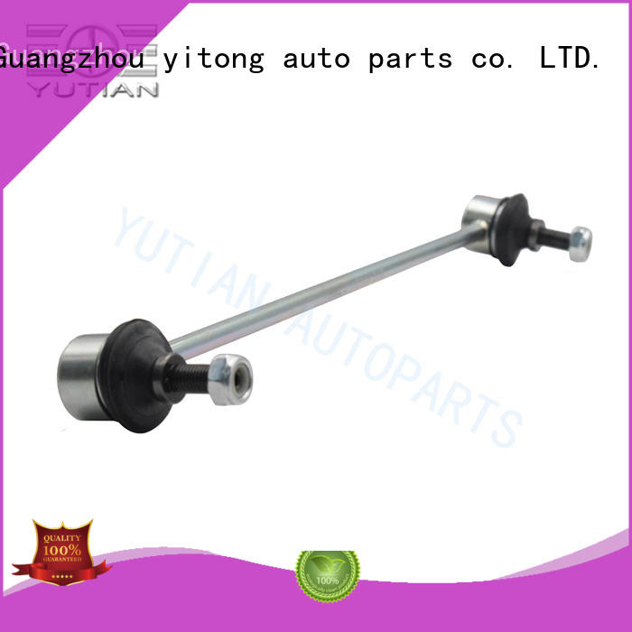 stabilized front sway bar link linksway Yutian