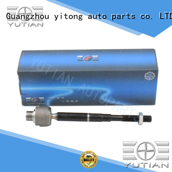 Yutian solid inner tie rod replacement for importer