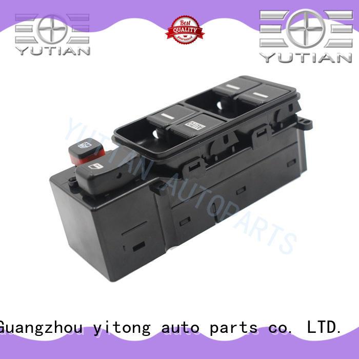 auto car window switch for distributor Yutian