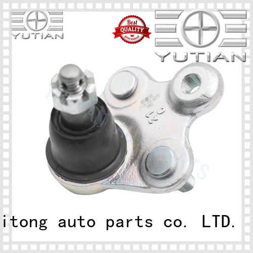 Yutian solid ball joint car part supplier for sale
