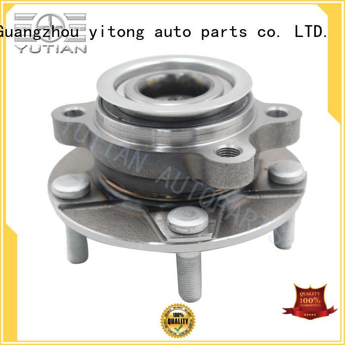 wheel head oem axle parts Yutian Brand