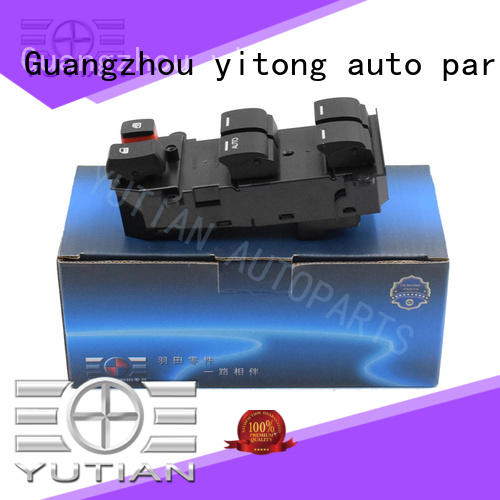 Yutian Brand lifting control system power window switch