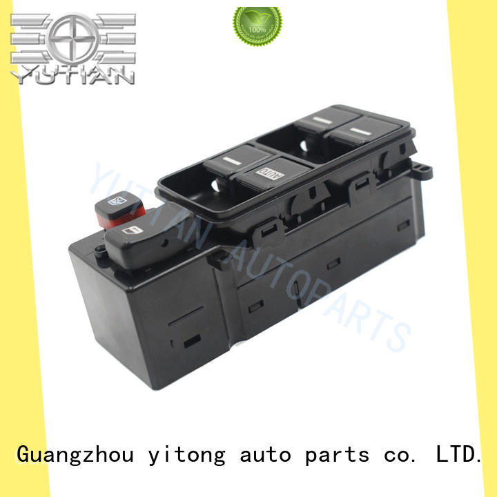 Yutian regulator electric window switch supplier for sale