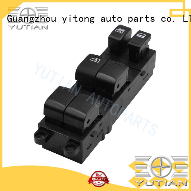 Window Regulator Master Switch OEM: 25401-ED500 for Japanese Cars Tiida