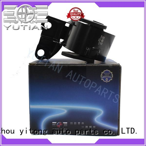 rubber seat 24 engine mount bracket Yutian