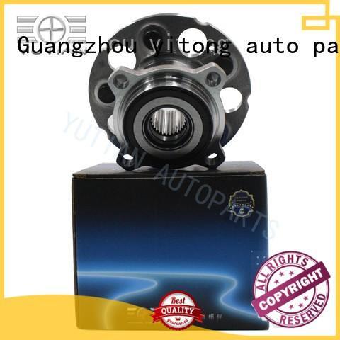 fourwheel drive axle parts oem Yutian Brand