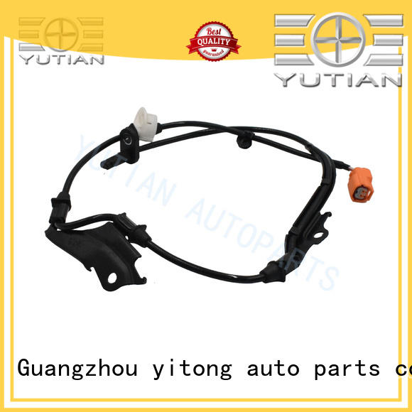 100% quality abs sensors for sale factory-owner for vehicle Yutian