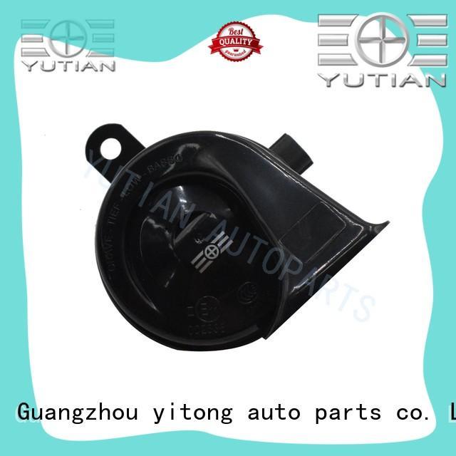 Yutian oem car horn mill for honda