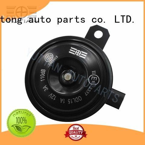 bass good quality car horn honda Yutian company