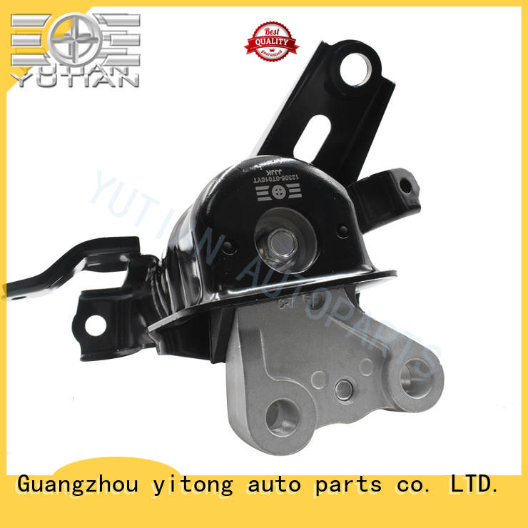 Yutian new engine motor mounts manufacturer for wholesale