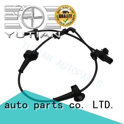 Yutian 57450tr0013 toyota abs brake sensor from China for mass-market