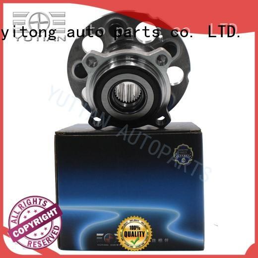 kit juke axle Yutian Brand hub bearing factory