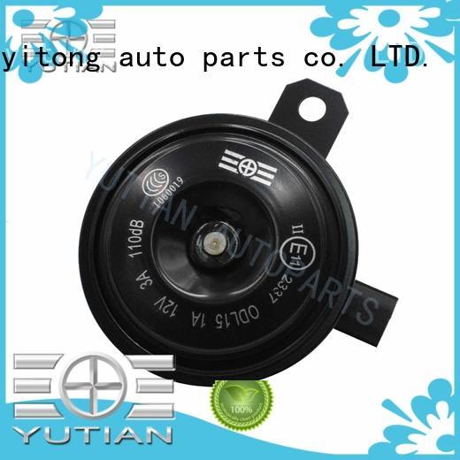 Yutian 38150sdba01yt auto horn for b2b business