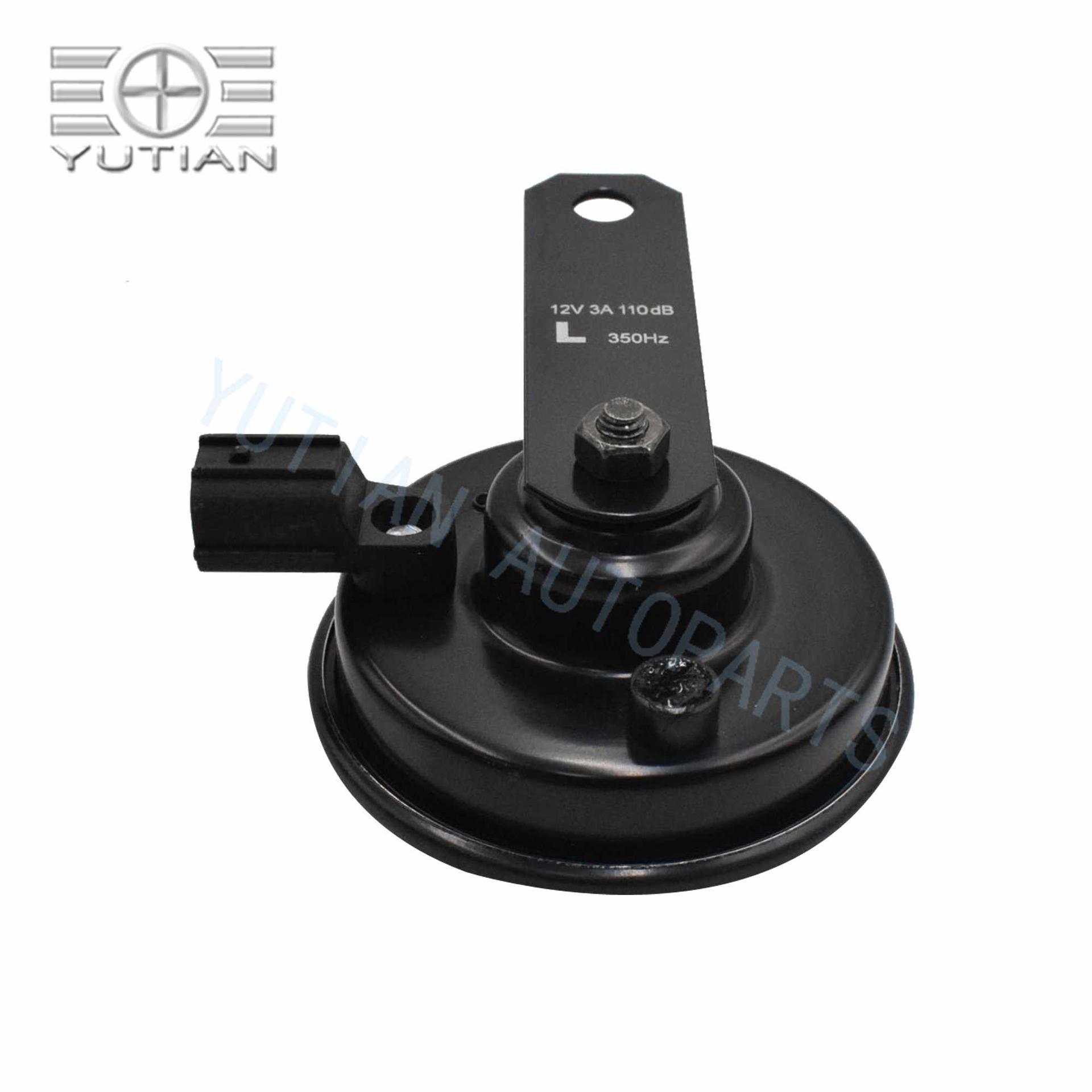 HONDA Car horn (bass) OEM 38100-S84-A01