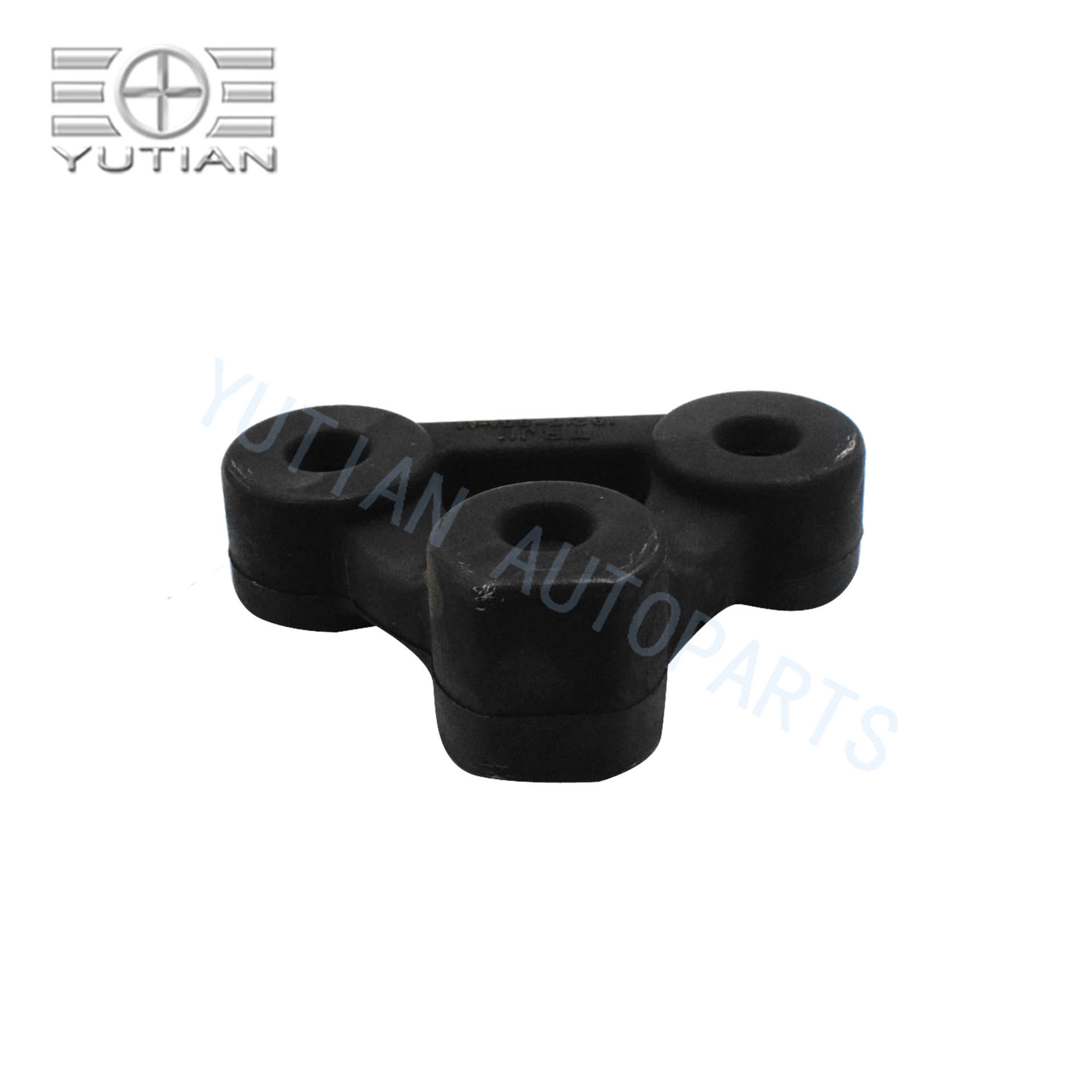 BLACK RUBBER, EX. MOUNTING Exhaust Rubber FIT FOR HONDA FIT CITY CRV CIVIC OEM 18215-S5A-A11