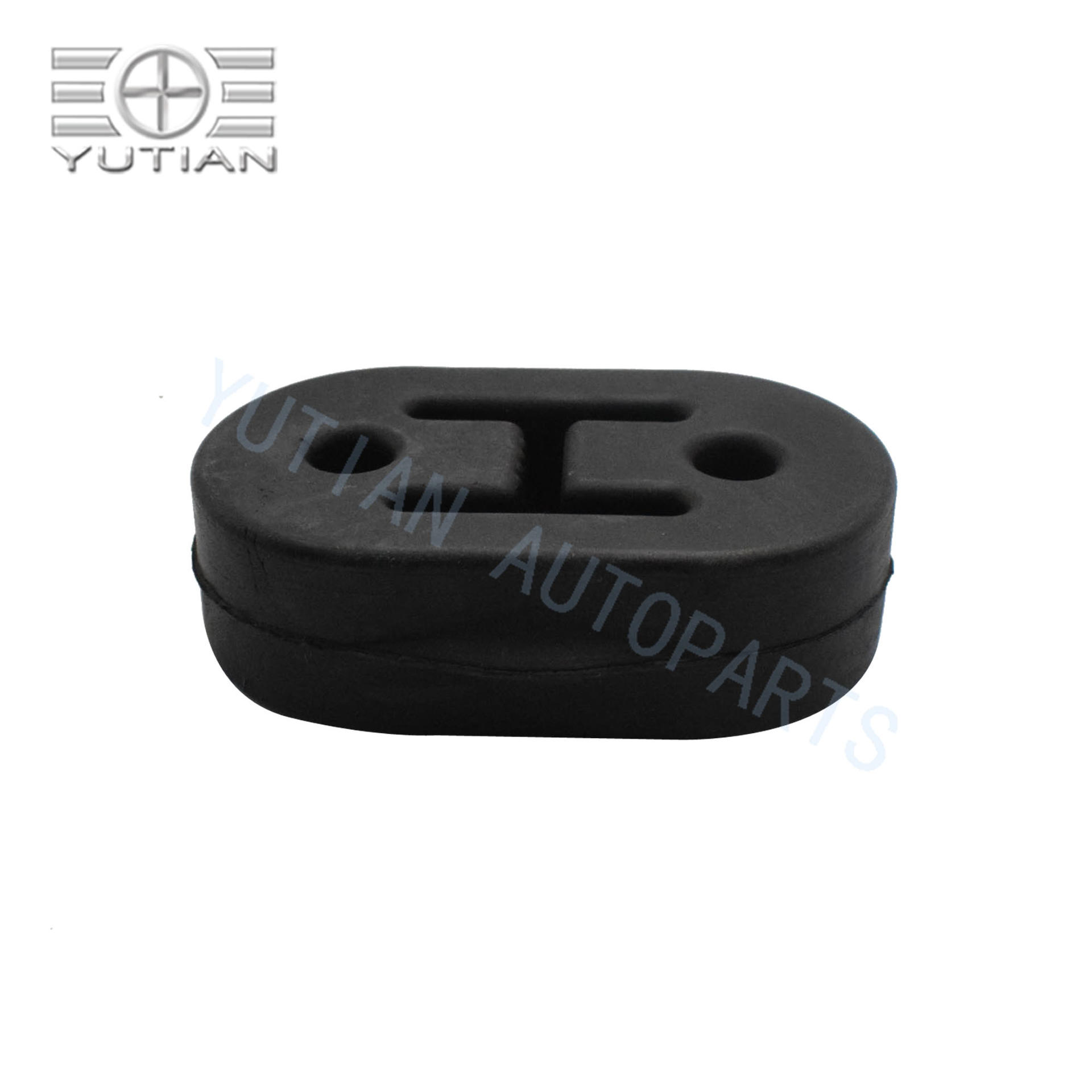 Car Exhaust Pipe Adhesive Rubber Mat OEM:18215-S84-A20
