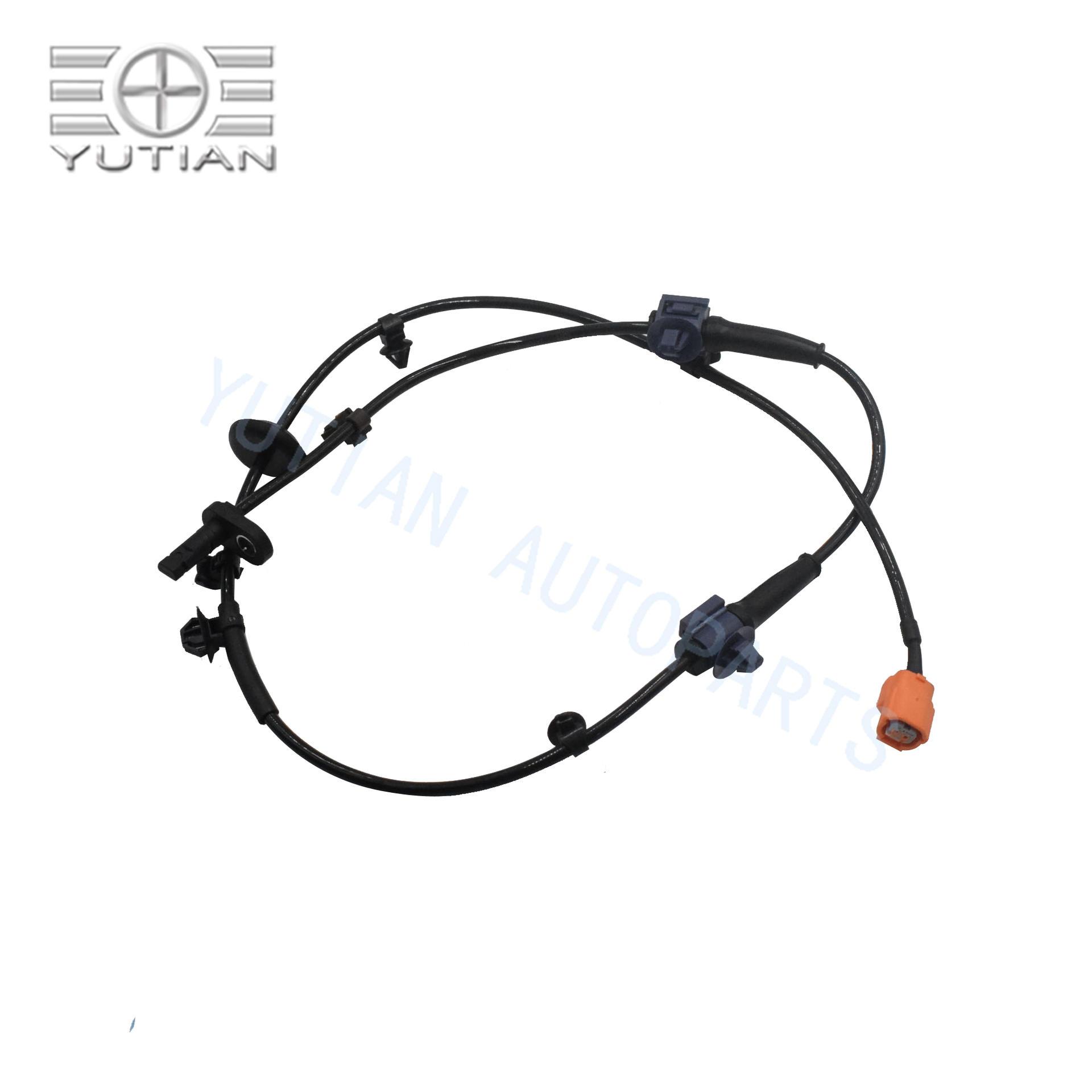 For Honda Jazz Fit CIty Front Right ABS Car wheel speed sensor 57450-SAG
