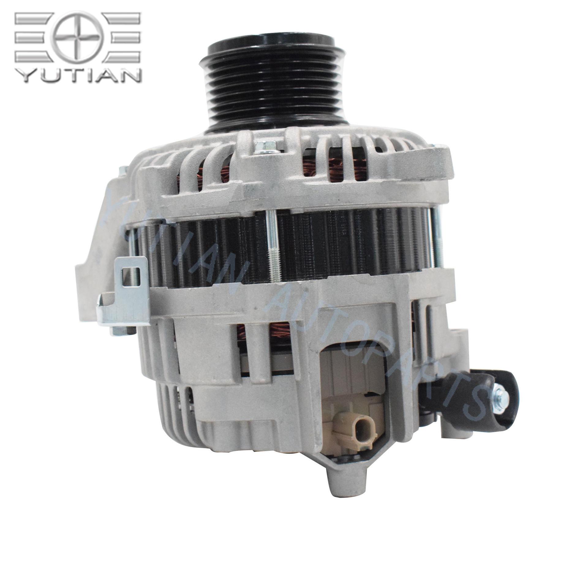 For Honda Alternator Accord 2014 2.4L Car generator OEM 31100-5A2-A02