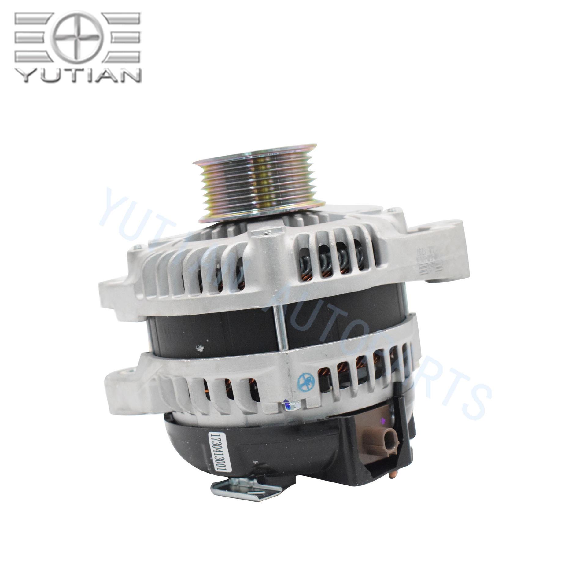 For Honda Alternator Odyssey 2015-2018  2.4L Car generator 14V 130A 7PK OEM 31100-5J0-A01