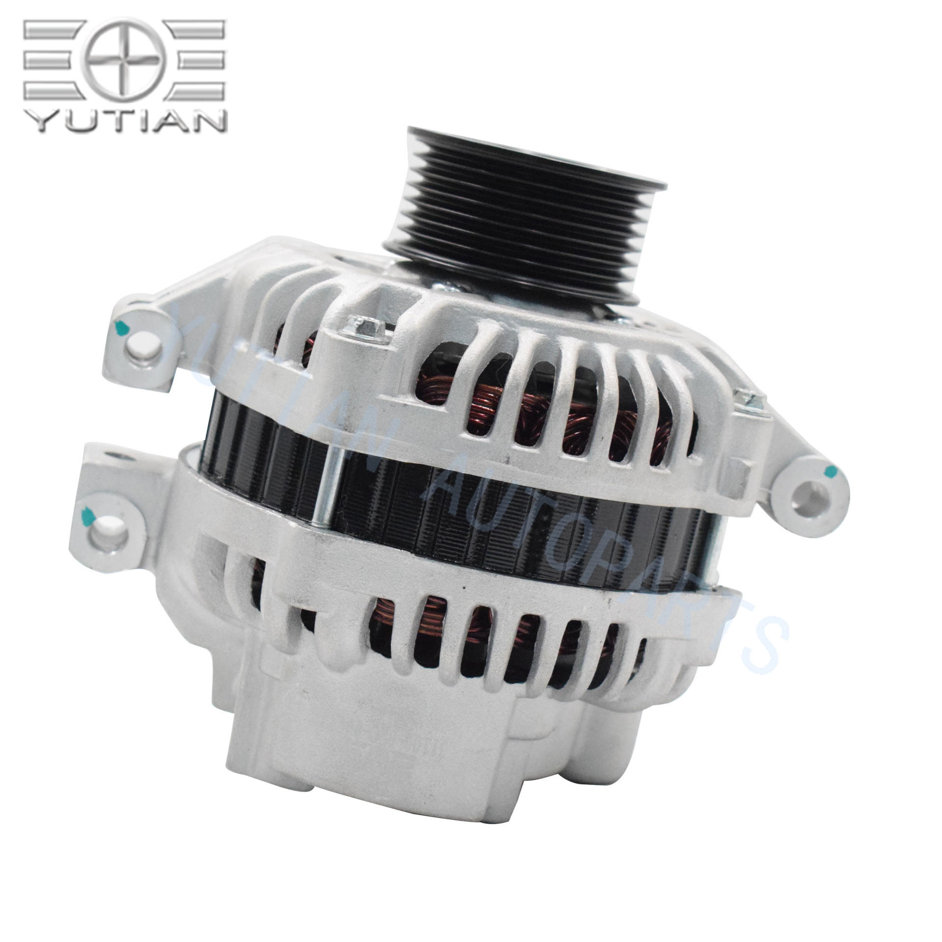 For Honda Alternator CR-V 2002-2006 2.0L /2.4L Car generator 14V 90A 7PK OEM 31100-PNC-004