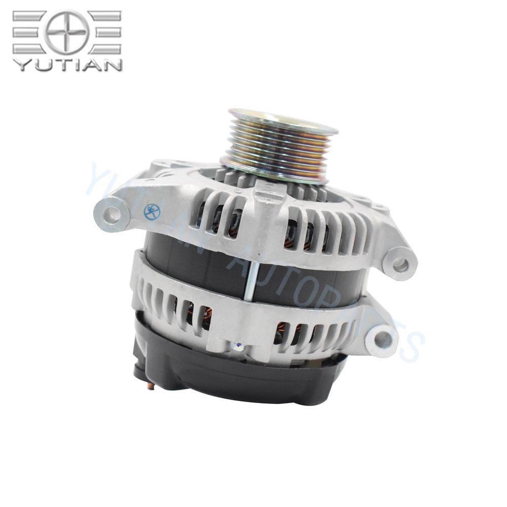 Car Generator For Honda 03-07 Accord  07-11 CRV 2.4L 14V/130A/7PK/CW/N  31100-RAA-A01