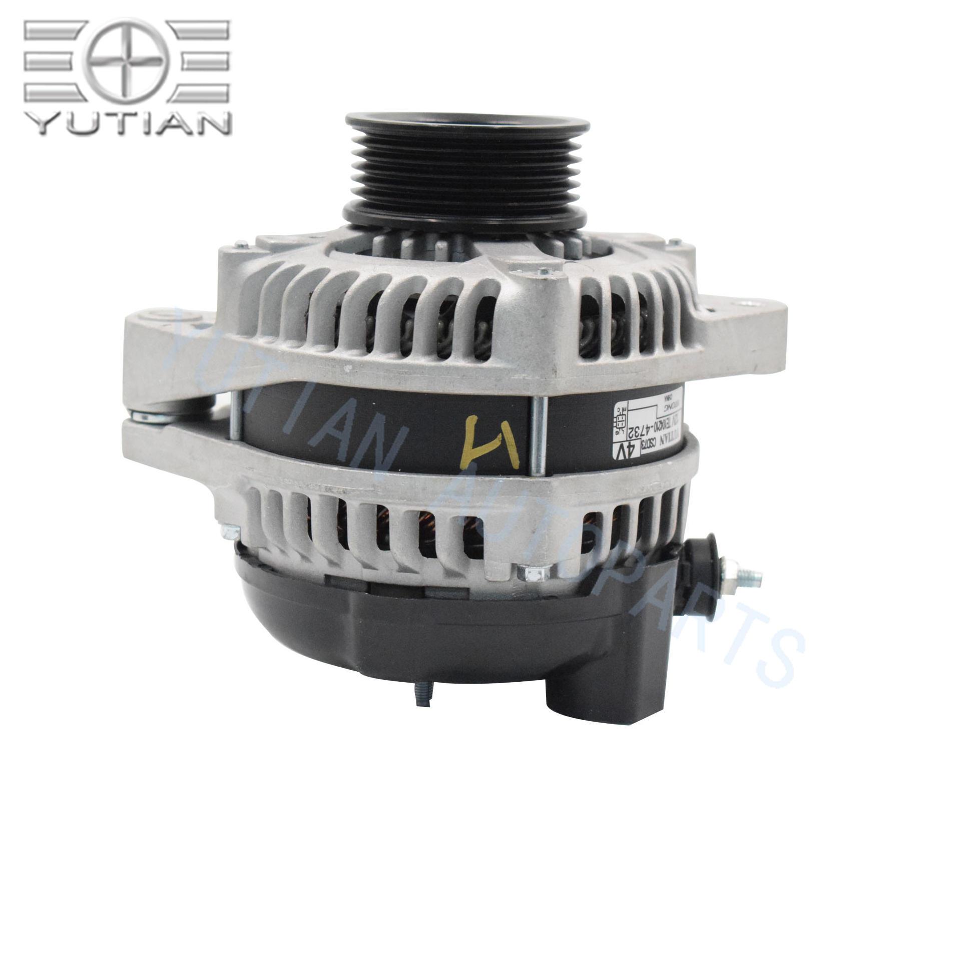 Alternator For Honda Accord 2003-2007 3.0L OEM 31100-RCA-A01