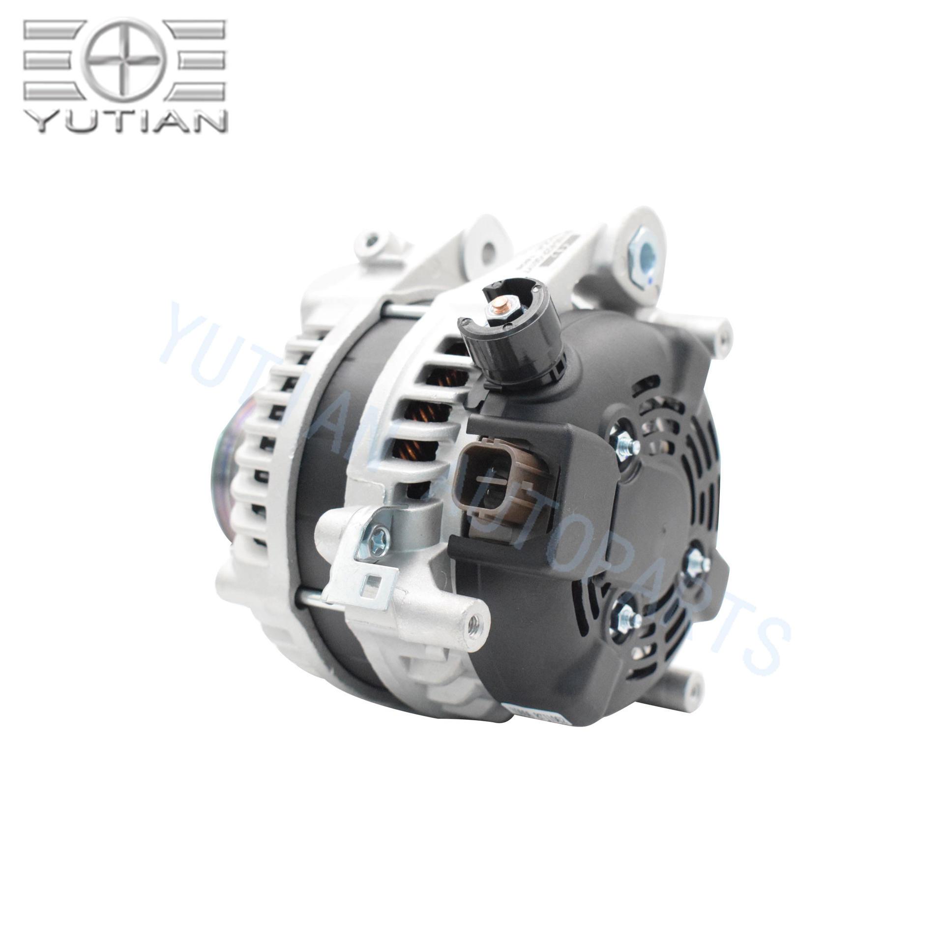 For Honda Alternator 2007-2011 CRV 2008-13 Accord Car Generator 14V/130A/7PK/CW/N OEM 31100-RZP-G01
