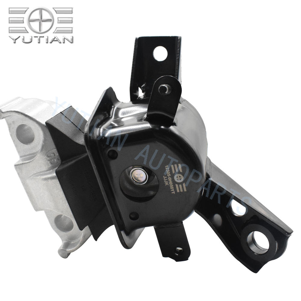 Gearbox buffer Right Engine Mount Bracket For Toyota RAV-4 2009-2013 2.0L 2.4L ACR50 2.4 AT/MT