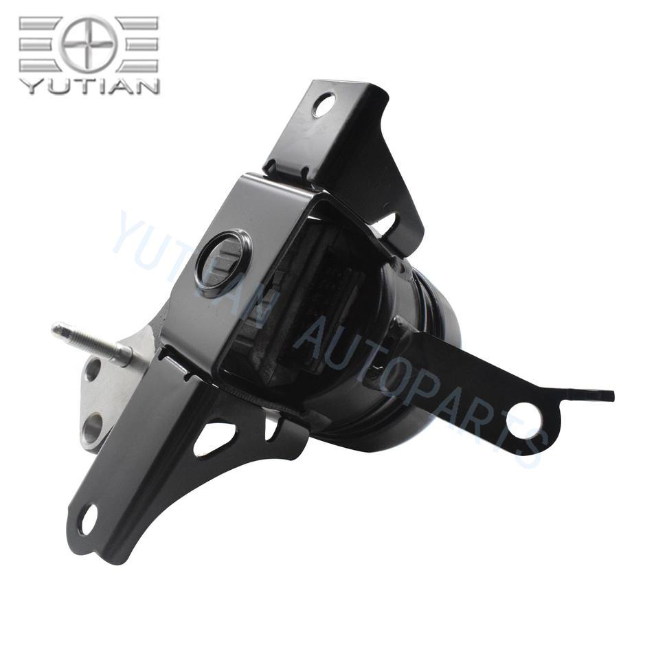 For Toyota 2008-2013 VOIS 1.3L MT Right Engine Mount Bracket OEM 12305-0M060