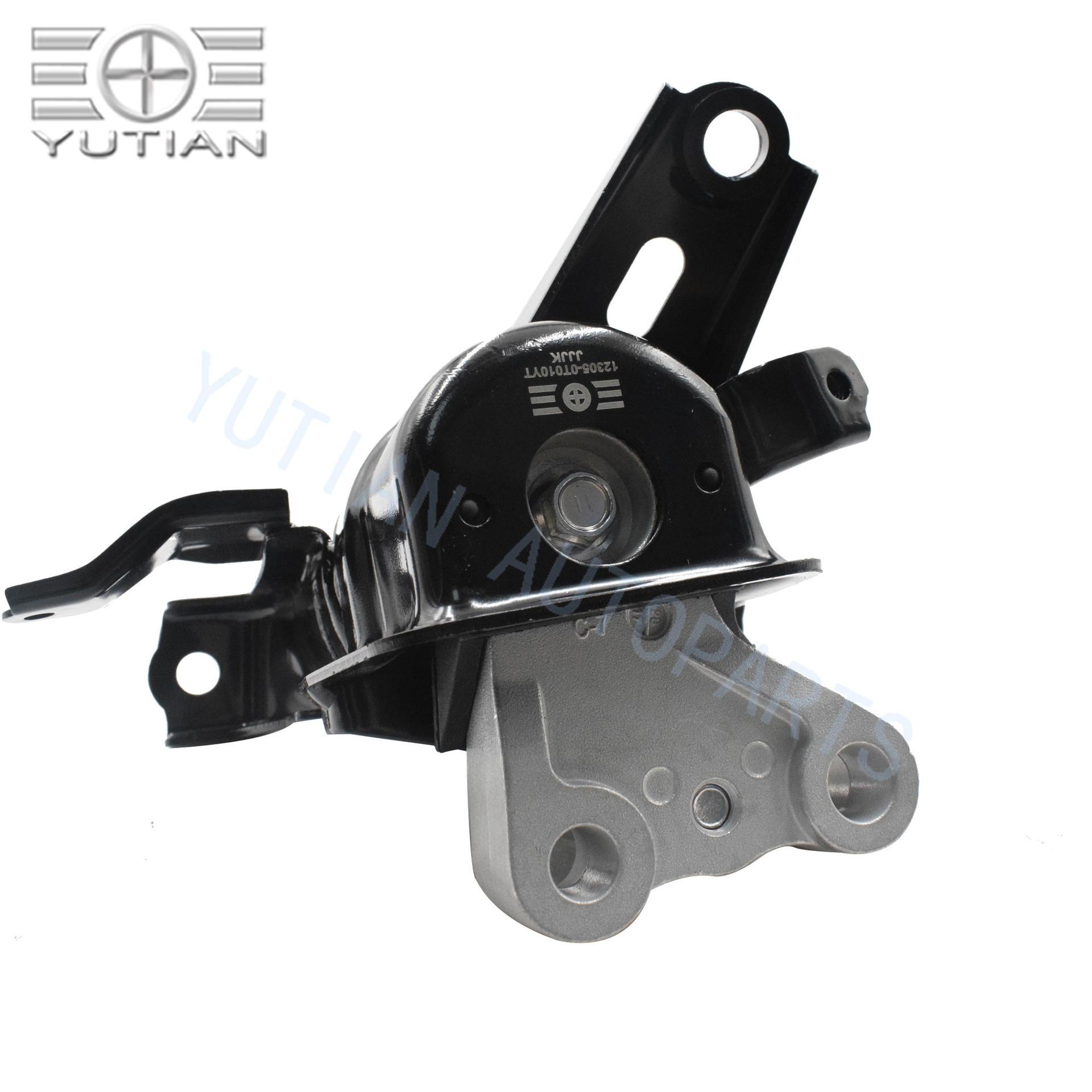 For Toyota Corolla ZRE152 2007-2010 1.6/1.8 Right Engine Mount Bracket OEM 12305-0T010
