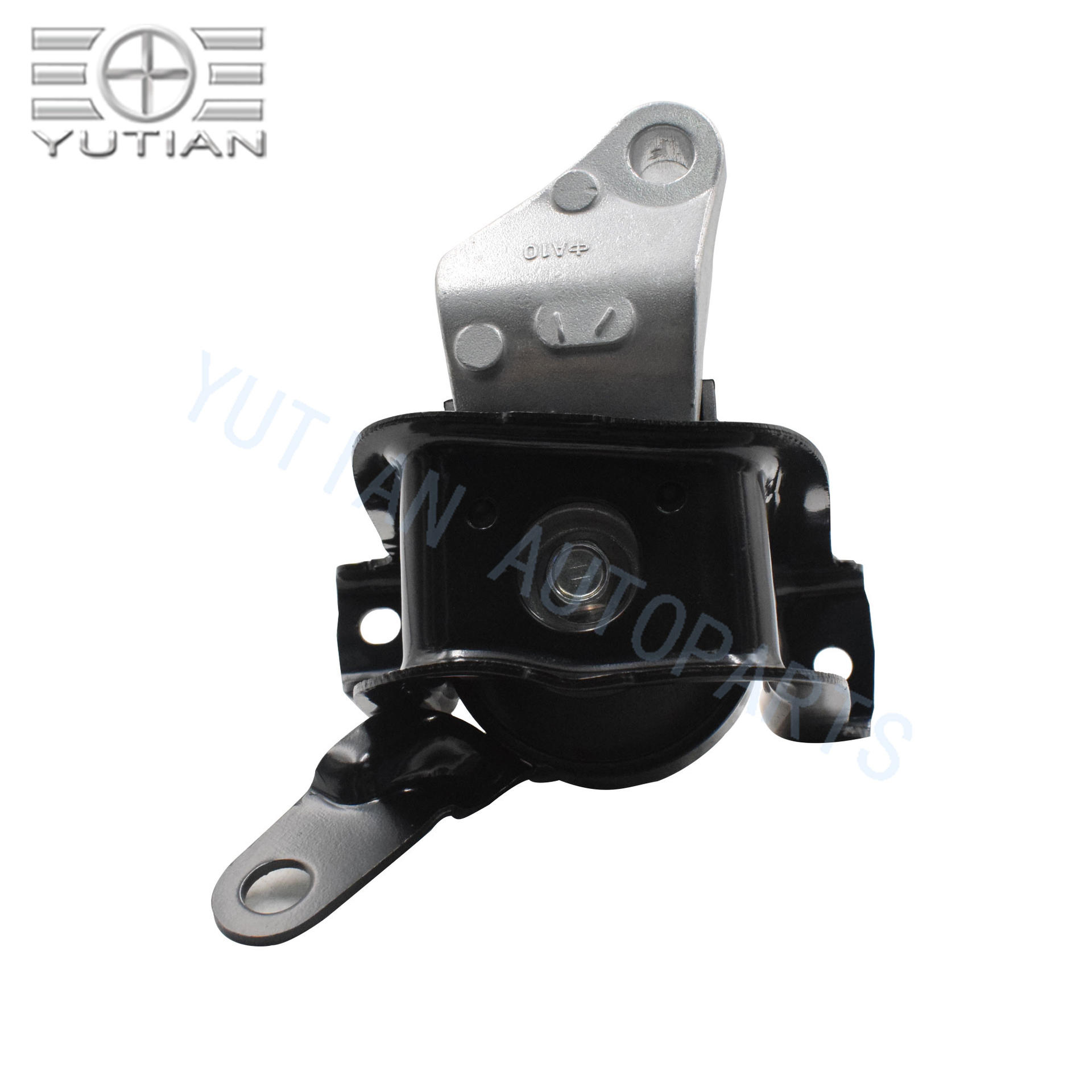For Toyota 2004-2007 Corolla ZZE122 1.8 AT/MT Right Engine Mount Bracket OEM 12305-22240