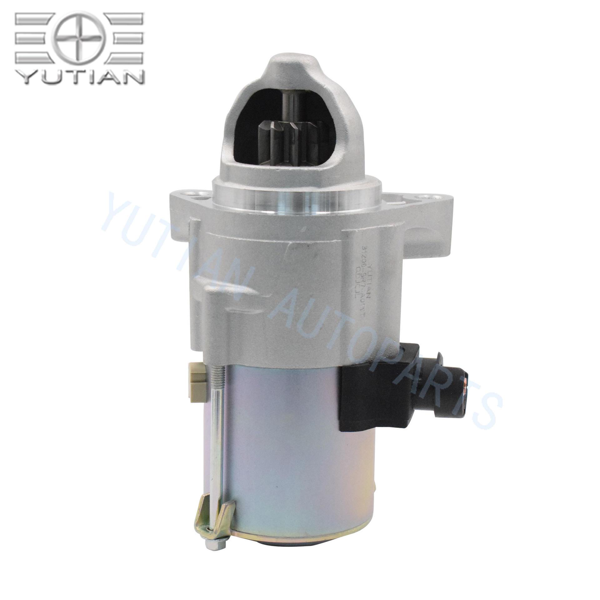 For Honda Jazz XRV CITY Start The Motor OEM 31200-5R7-A01