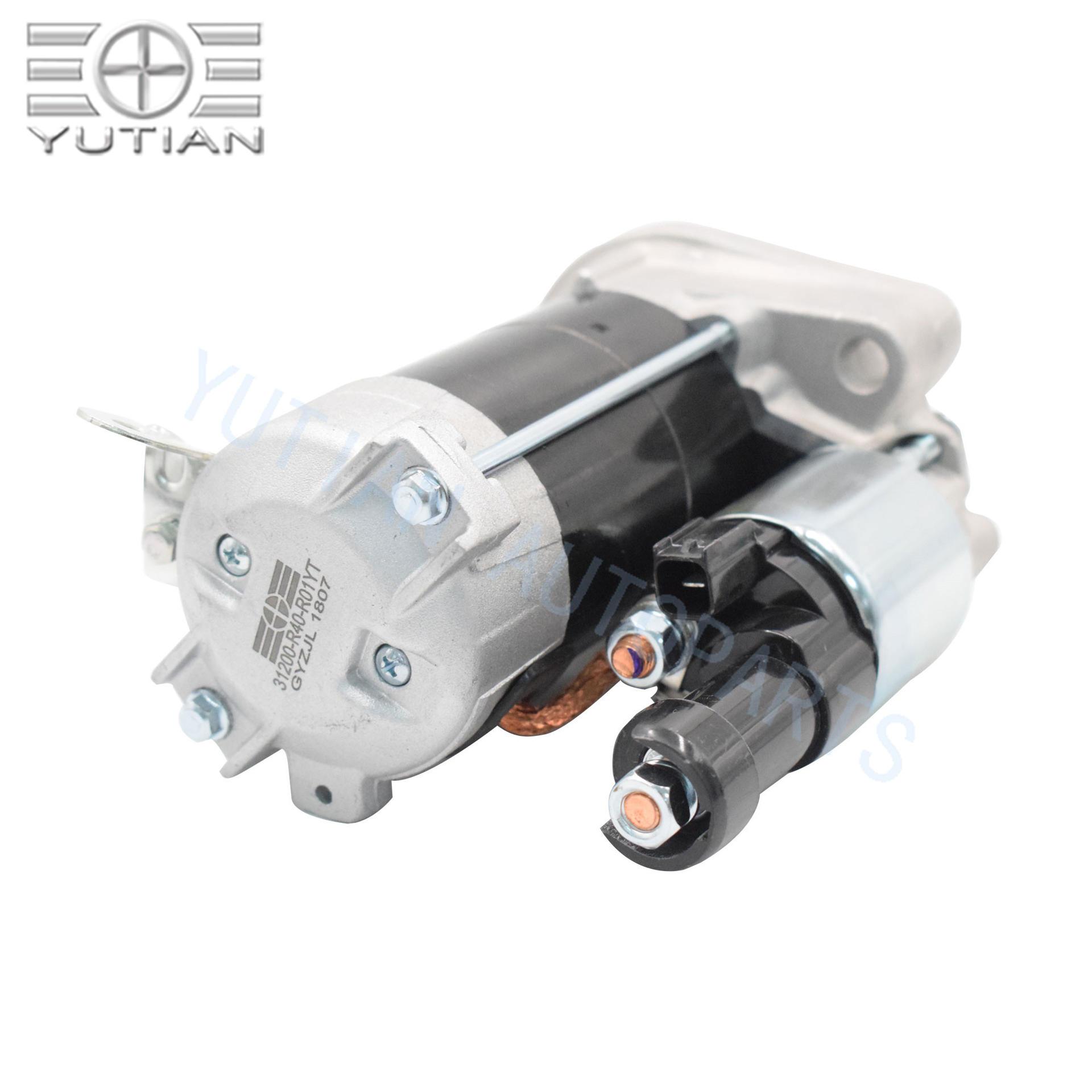 08-13 Accord 09-14 Odyssey CRV Start The Motor 12V/1.1KW/9T OEM 31200-R40-R01