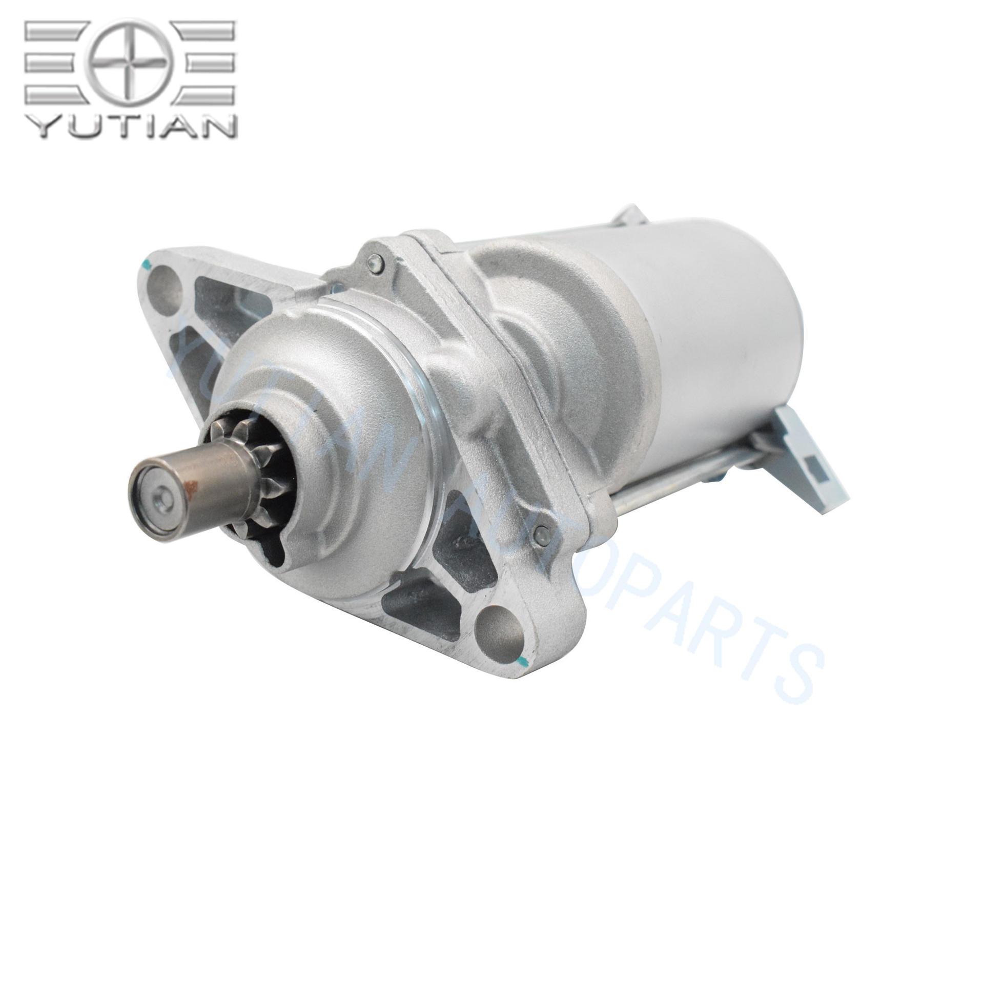 Car Motor For Honda 2003-2007 Accord 3.0L 12V/1.4KW/9T OEM 31200-RCA-A51