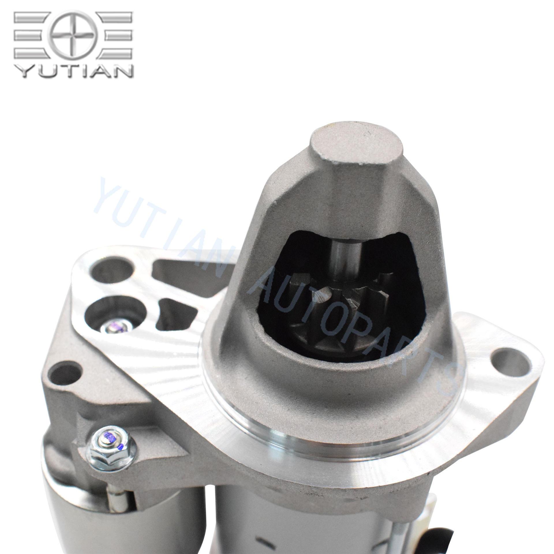 For Honda 2012-2015 CRV CIVIC Start The Motor  OEM 31200-R1A-G51