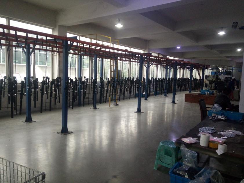 pneumatic shock absorber xrv for distributor Yutian