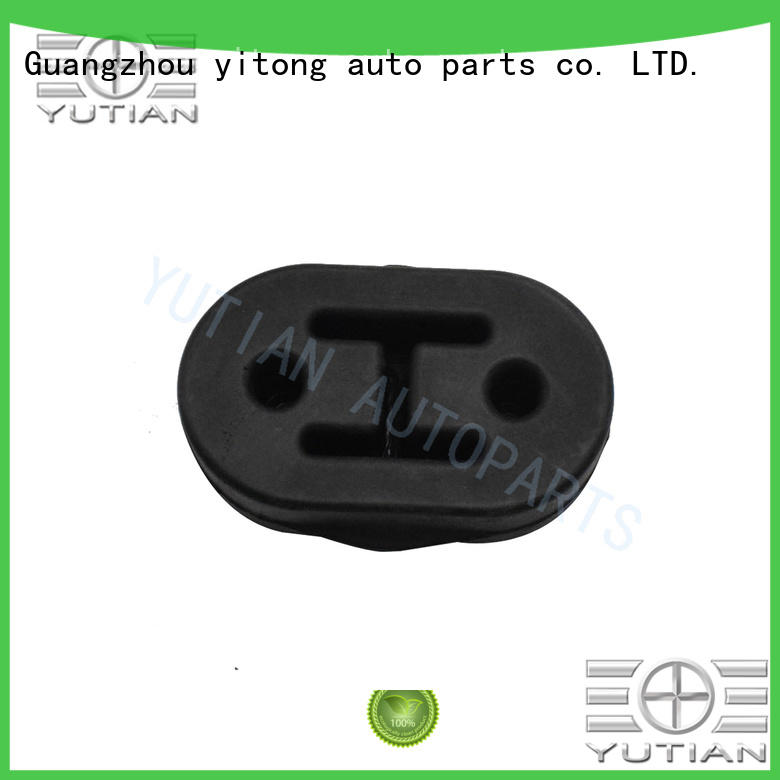 Yutian 20082013 rubber exhaust hanger factory for sale