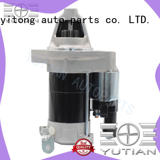 jazz automatic motor starter factory for wholesale Yutian